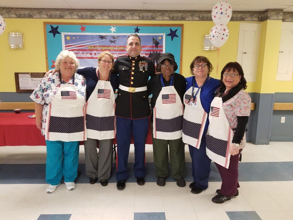 Nursing Home Jobs In Meriden Ct